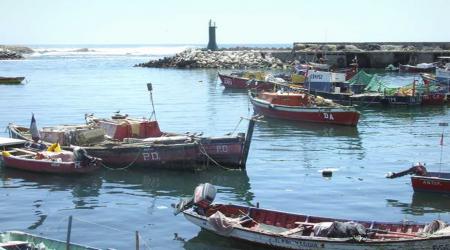 Acta de Constitución del Consejo de Administración de Caleta Antofagasta