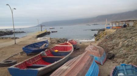 Programa Administracion y Gestion Obras Portuarias Caleta Paposo