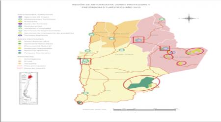 Áreas protegidas como activos de desarrollo en la Región de Antofagasta